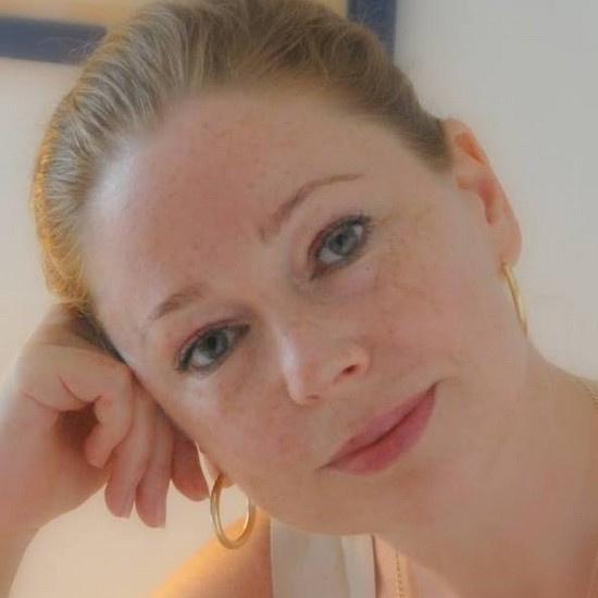 Марьяна Полтева прекратила сниматься во второй половине 90-х