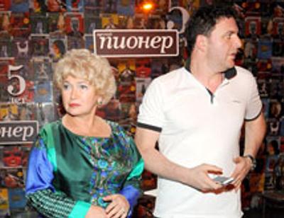 Людмила Нарусова выдала семейные секреты Собчак и Виторгана