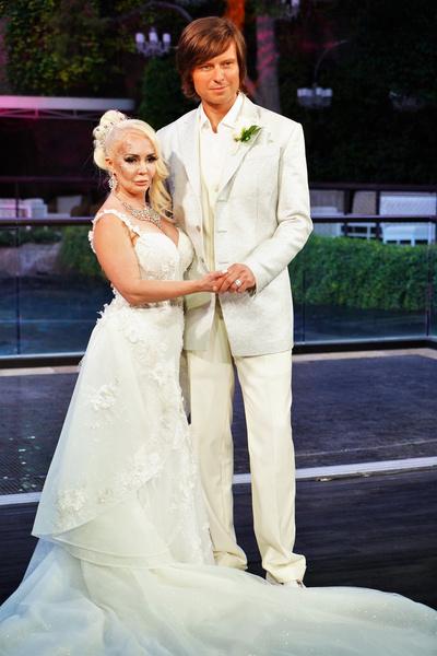 Любовь, похожая на смерть. Почему очередной брак Прохора Шаляпина обернулся трагедией