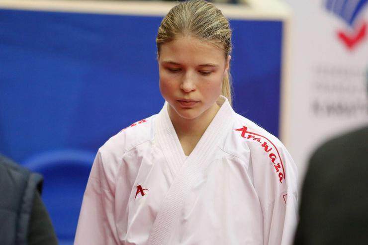 Анна Черышева не будет выступать из-за положительного теста на COVID-19