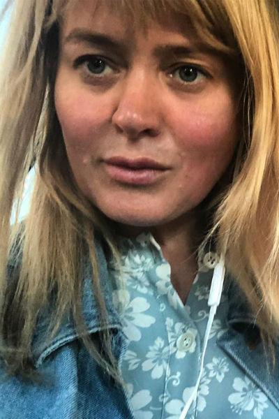 Михалкова рассказала о проблемах в семье