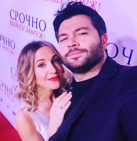 Алексей Чумаков и Юлия Ковальчук окажутся на грани развода
