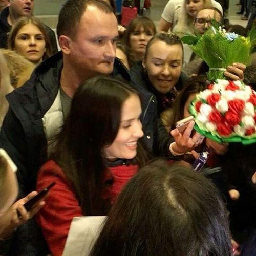 Концерты Орейро в России стали чем-то вроде традиции