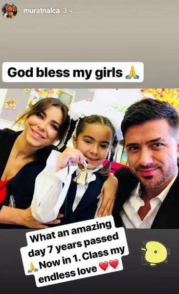 Новости: Ани Лорак тратит на обучение дочери в элитной школе больше двух миллионов – фото №3