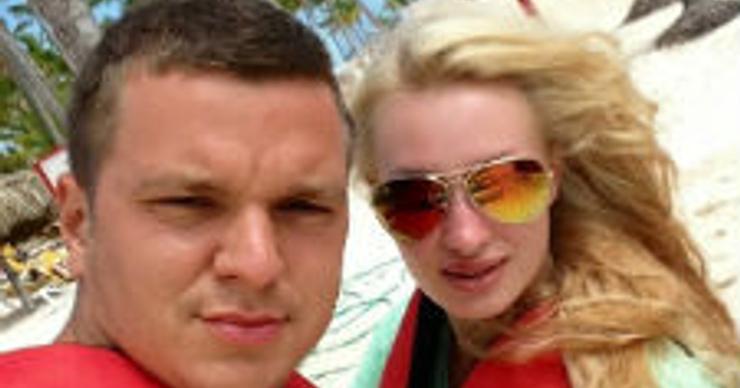 Феофилактова и Гусев начали обустраивать московскую квартиру