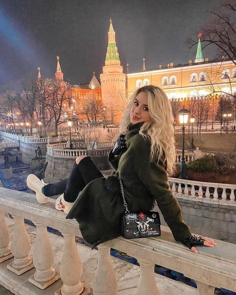 Лиза Еременко оклеветала комика в погоне за скандальной славой