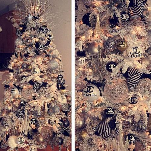 Новости: Яна Рудковская мечтает о елке от-кутюр – фото №2