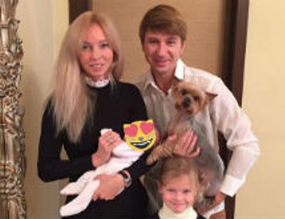 Татьяна Тотьмянина объяснила, почему не выходит замуж за Алексея Ягудина