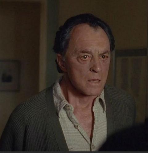 Актер сыграл отца агента Малдера