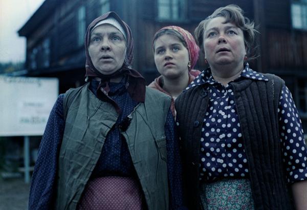 Фильм «Любовь и голуби» стал самым известным в фильмографии Нины Дорошиной