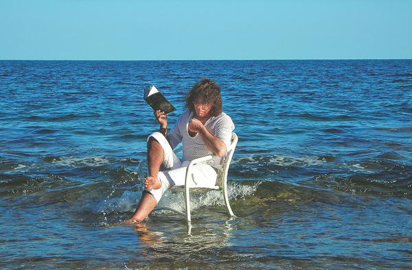 Валерий Леонтьев отправился в Майами еще до ковидных ограничений