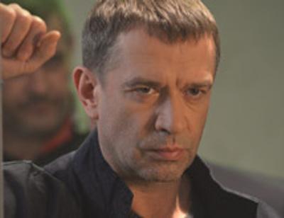 Машков и Исакова начали сниматься в сериале «Родина»