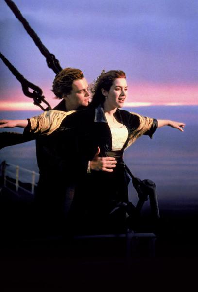 Фильм «Титаник» стал легендой