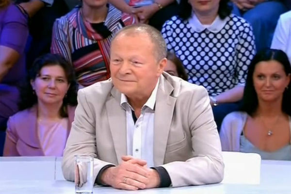 Борис Сергеевич тяжело переживал смерть Владислава Галкина