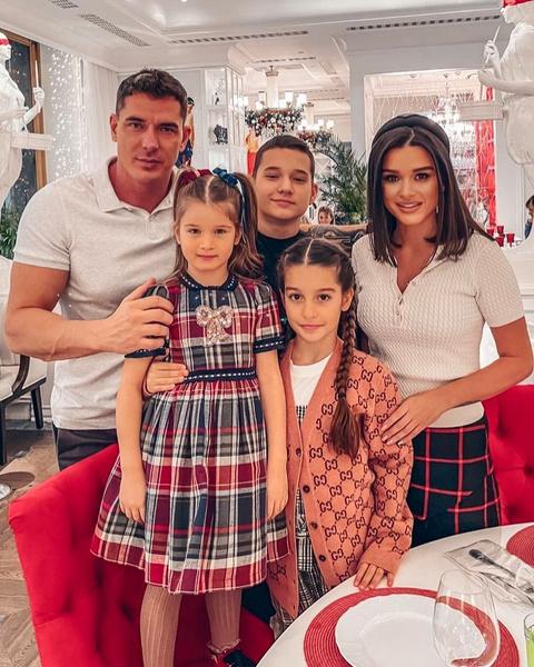 Еще недавно Ксения и Курбан считались чуть ли не идеальной семьей