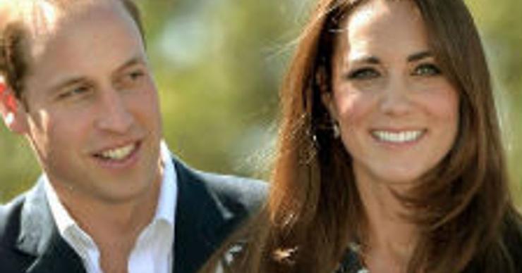 Кейт Миддлтон и принц Уильям нашли способ осчастливить детей