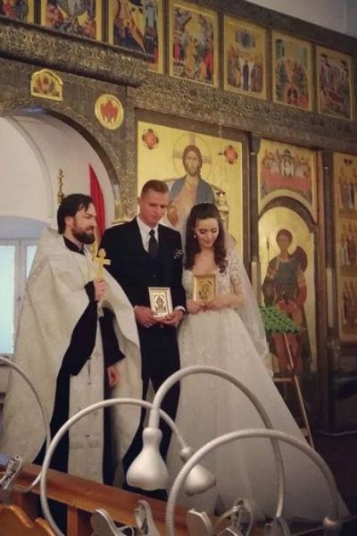 Дмитрий не устает рассказывать, как жена изменила его жизнь