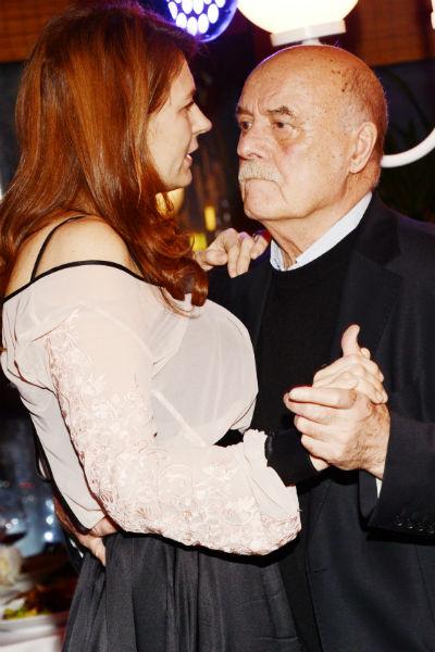 Друзья и знакомые говорили о любви знаменитого режиссера к женщинам