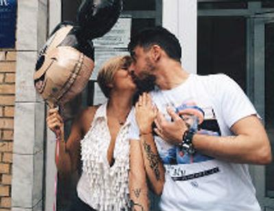 Экс-супруга Владимира Кристовского вышла замуж
