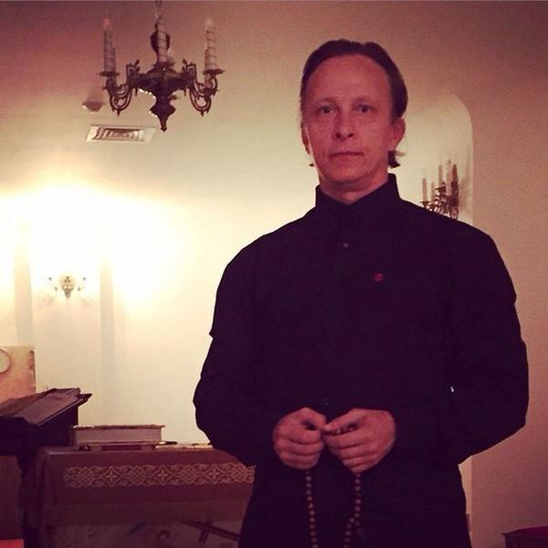 Несмотря на приверженность религии, Иван Охлобыстин часто не выбирает слов в отношении коллег