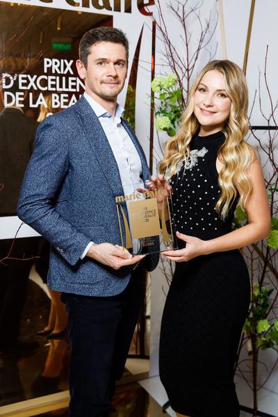 Коваленко Ростислав и Сабирова Ольга (loccitane Russia)
