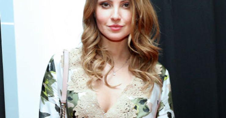 Анастасия Макеева: «Муж меня любит не за красивости на сцене»