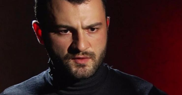 Участник «Битвы экстрасенсов» Константин Гецати: «Меня считают нездоровым человеком»