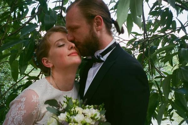 22-летняя дочь Сергея Бодрова вышла замуж