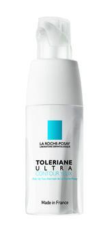 Увлажняющее успокаивающее средство для контура глаз Toleriane Ultra, 1278 руб.