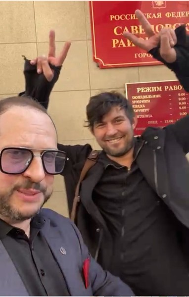 Александр Бенхин неприятно удивлен проделками родственница своего подопечного