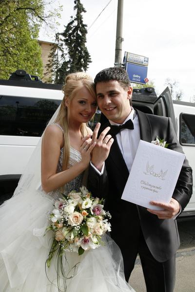 Дарья и Сергей Пынзарь до сих пор считаются одной из самых успешных пар проекта