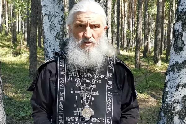 Ксения Собчак написала заявление в СК из-за нападения в монастыре