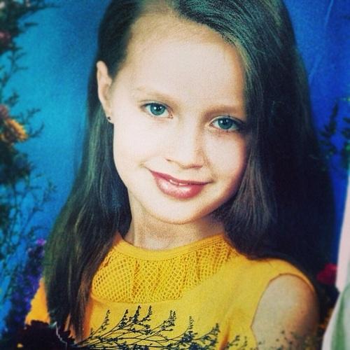 Анастасия Костенко родилась в Ростовской области
