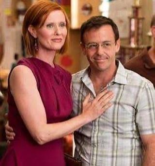 У Миранды с супругом были сложные отношения, какими они будут в новых эпизодах?