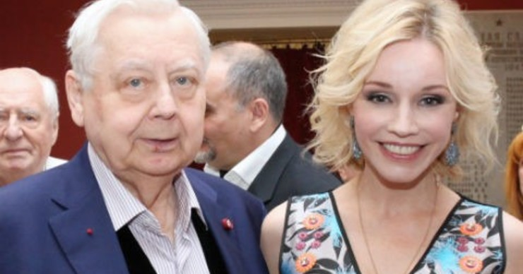 Марина Зудина: «Фильмы с Олегом Табаковым не смотрю. Пока слишком больно»