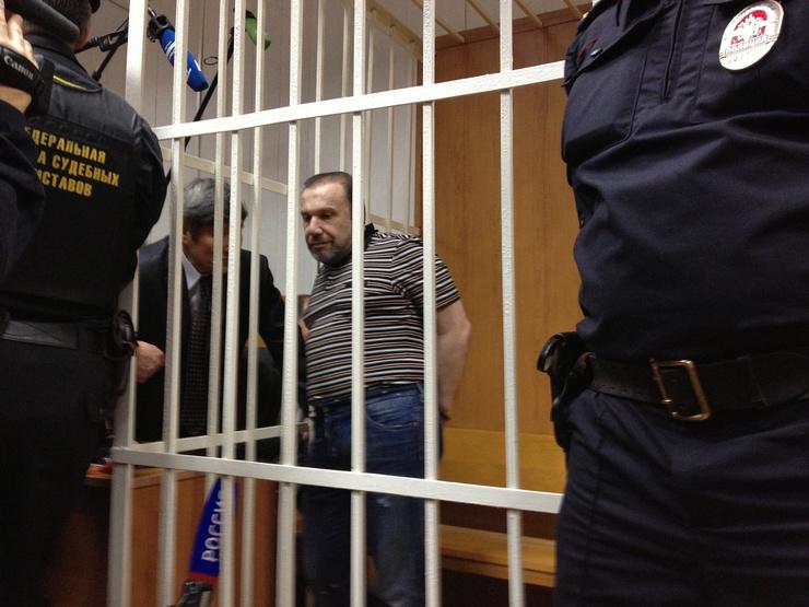 Это уже третье уголовное дело в отношении Виктора Батурина