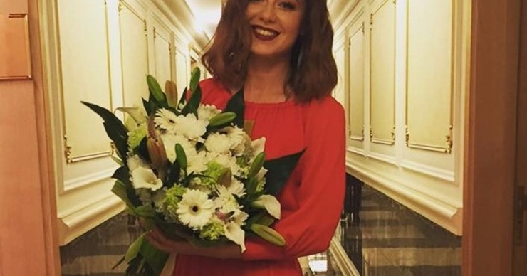 Исчезнувшую Юлию Савичеву поздравляют с рождением первенца