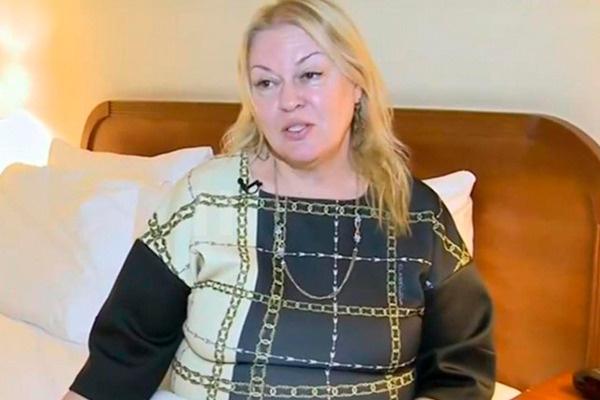 Сафиева верила, что ждет тройню от кумира