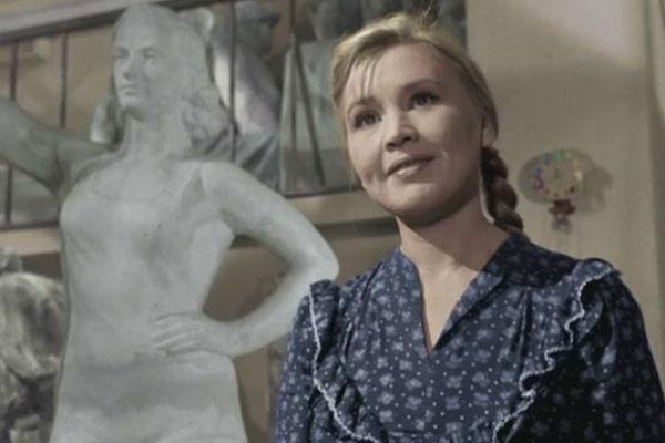 Екатерина Савинова смогла реализоваться в профессии и без протекции режиссера