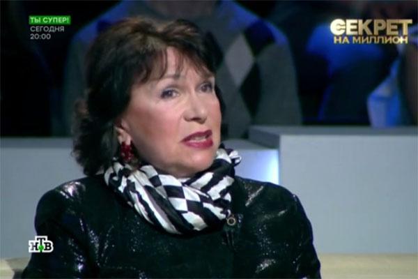 Мама Марии Порошиной Наталья Красноярская считает, что Гоша зря признался жене в своих грехах