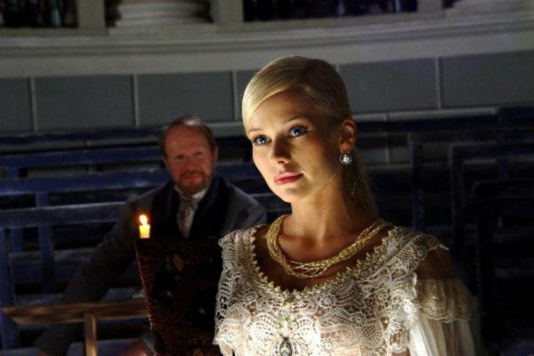 Елена Корикова почти не снимается в кино