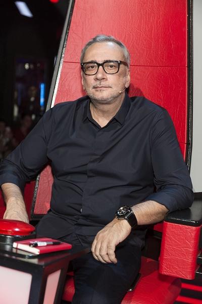 В 2015 году Константин Меладзе перестал работать с Полиной Гагариной