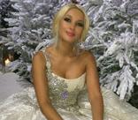Лера Кудрявцева нашла развлечение на ночь