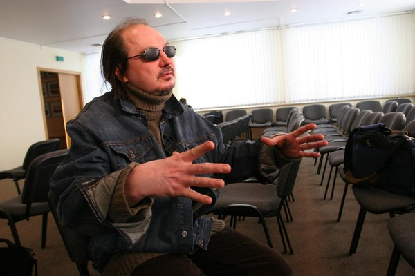 Вдова Алексея Балабанова до сих пор скорбит по нему
