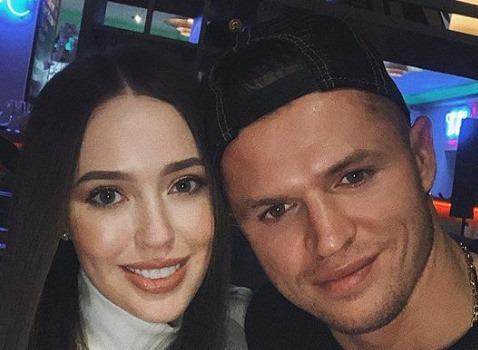 Анастасия Костенко и Дмитрий Тарасов планируют второго ребенка