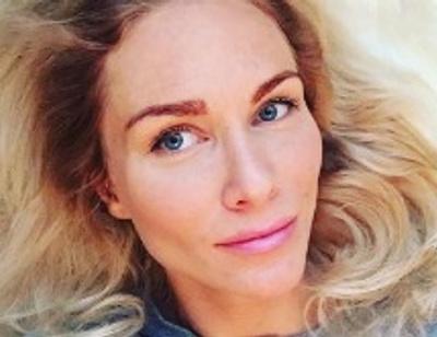 Катя Гордон скоро родит второго ребенка