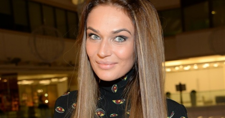 Алена Водонаева обратилась в полицию из-за угроз