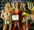 Американский Vogue сравнил «ВИА Гру» с группой Spice Girls