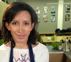 Елена Борщева: лежит ли через желудок путь к сердцу мужчины или уметь готовить не так уж и важно?