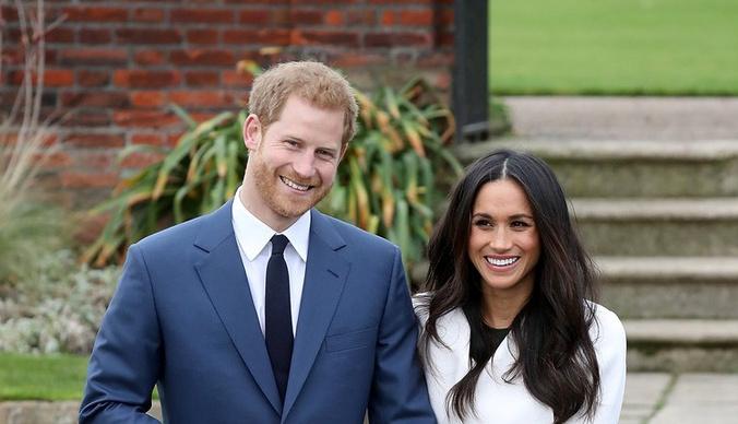 Отец Меган Маркл уверен, что дочь сделала принца Гарри жалким